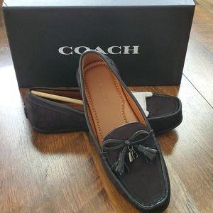Coach Greenwich Sig Jac LF